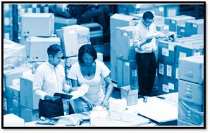 We have decades of experience providing Medical Device Order Fulfillment Solutions
