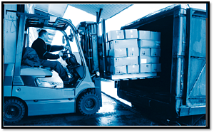 Jet Mail's order processing platform is fully automated and integrates with our online warehouse inventory management system (WIMS) for real-time visibility into your supply chain operations