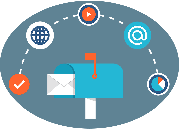 From thought to distribution, Jet Mail can handle all of your direct-to-physician marketing campaigns and consumer mailing programs!