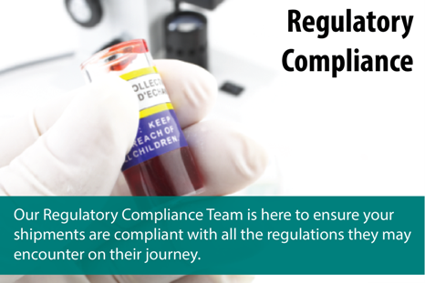 Regulatory Compliance Management Solutions