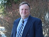 Stephen Smith Technology Director