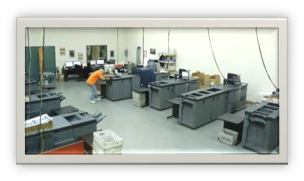 Jet Mail has the largest fleet of Konica Minolta digital production equipment in the entire northeastern United States.
