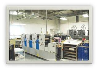 We offer 4-color offset printing services with plenty of options. Whether you need 100 or 1,000,000 pieces, you'll find great prices and service at Jet Mail..