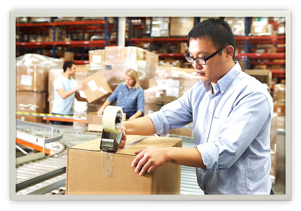 Our services span from basic pick-and-pack tasks to complex fulfillment programs, requiring customized kitting and hand assembly.