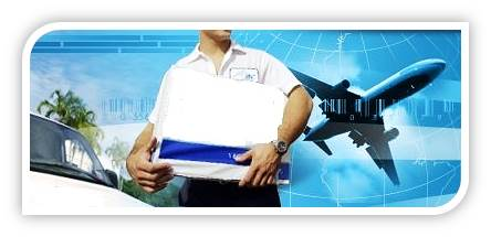 We'll handle all of your international needs when it comes to mailing and order fulfillment!