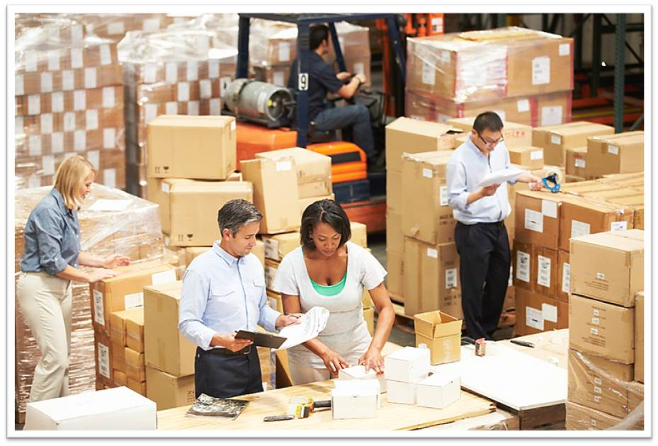 We can help you with all of your pick-and-pack fulfillment needs!