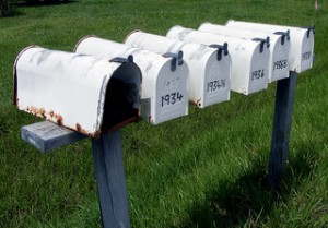 Direct Mail has become a more effective way of reaching the healthcare provider audience