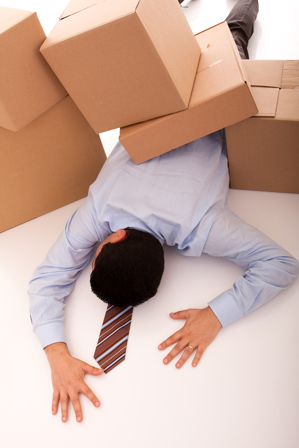 Never handle your own pharmaceutical sales force fulfillment programs in-house!
